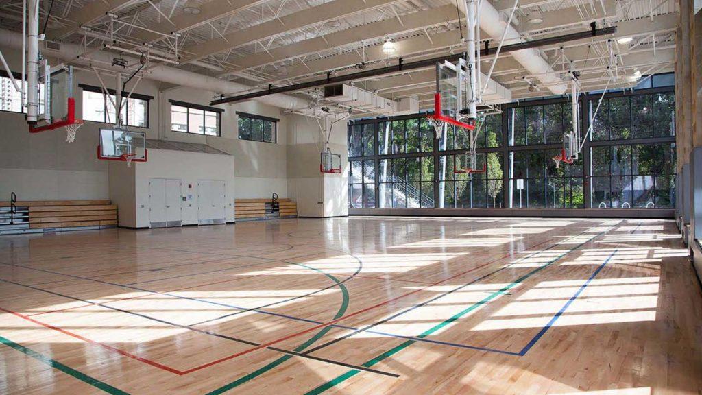 Arlington Mill Community Center Dcs Design
