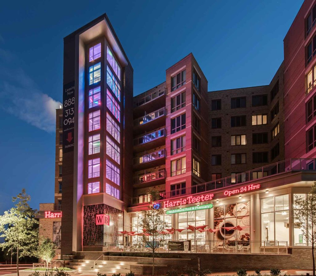 Sf Rent Apartments: West Broad Residences